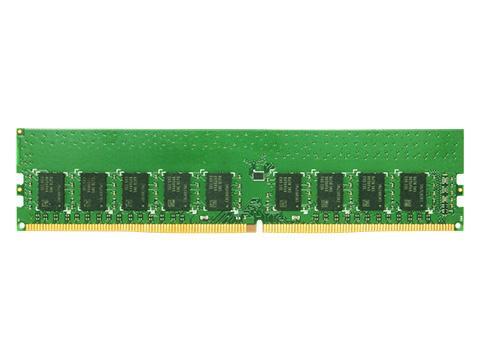 Synology RAM DDR4-2666 ECC UDIMM 8GB, D4EC-2666-8G, RAM Module