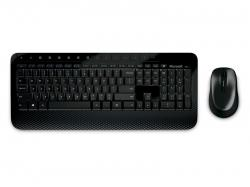 MICROSOFT WIRELESS DESKTOP 2000 USB PORT ENGLISH CANADA 1 LICENSE CANADA ONLY, M7J-00002, Keyboard & Mouse