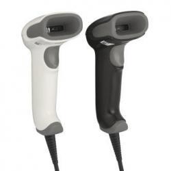 Honeywell NA&LA USB Kit: Omni-directional, 1D, PDF,2D, black scanner (1472g2D-2),charge & communication base (CCB01- 010BT-V1N), USB Type A 3.0m straight cable (CBL-500-300-S00), 1472G2D-2USB-5-N, Handheld Barcode Scanner Kit