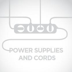 Zebra Cable, DC PWR CRD, 4 SLOT CRADLE, CBL-DC-381A1-01, Standard Power Cord