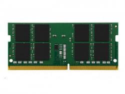 Kingston 8GB DDR4 2666MHz Single Rank SODIMM, KCP426SS6/8, RAM Module