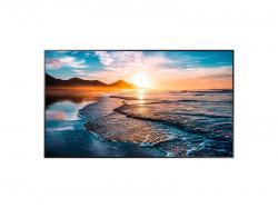 Samsung QH65R 3840 x 2160 65 UHD, Non glare, IP5x rated, 24/7, 700nit 60Hz New Edge LED, Intelligent HDR+, HDMI 2.0, DP 1.2 Support, Wifi/BT, Tizen 4.0 w/ SSSP 6.0 bezel width mm 9.2 (T/R/L/), 11.2 B 5000:1 7, LH65QHREBGCXZA, Digital Signage Display