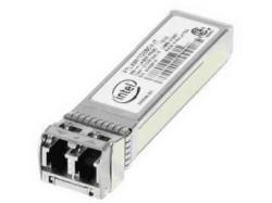 Intel Ethernet SFP+ SR Optics, 10 Gigabit Module, 300 m Fiber Optic Range, E10GSFPSR