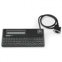 Zebra ZPL, EPL, ZKDU, ZKDU-001-00, Keyboard