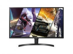 LG 32 Class 4K UHD Monitor with Radeon FreeSync Technology (31.5 Diagonal), 32UK550-B, LCD Monitor