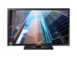 Samsung S22E450 21.5 TN Monitor with HAS 21.5 Wide 16 : 9 TN FHD 1920 x 1080 3 yrs warranty DP Cable, D-sub (VGA) Cable,  Quick Setup Guide, LS22E45KDSK/GO, LCD Display