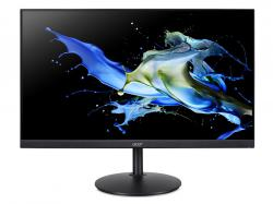 Acer CB272 bmiprx, 27H, 598x336, 0.2745, HDMI 1920x1080 75Hz, VGA 1920x1080 60Hz, DP 1920x1080 75Hz, H-Frequency VGA/HDMI 30-85KHz, DP 85-85KHz, V-Frequency: 48-75Hz, IPS, LED, 1ms(VRB),100,000,000.1, 1,00, UM.HB2AA.001, LCD Monitor