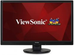 Viewsonic VA2246MH-LED 22-Inch Screen LED-Lit Monitor, 1920 x 1080, 1000:1, 250 cd/m2, 16.7M Colors, 5ms, 2.5W (x2) Internal Speakers, 3 years warranty, LCD Monitor