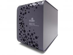 ioSafe SOLO G3 3TB USB 3.0 FIREPROOF WATERPROOF EXT HDD, 2YR DRS WARRANTY, SK3TB, Hard Drive