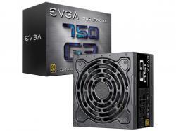 EVGA 750 G3 - Next Generation In Power, 220-G3-0750-X1, Power Supply