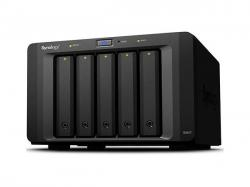Synology 5 bay Expansion Unit DX517 (Diskless), Drive Enclosure