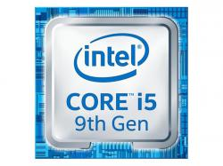 Intel Boxed Intel 9TH Core i5-9600K Processor (9M Cache, up to 4.50 GHz) FC-LGA14C, BX80684I59600K