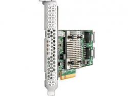 HP H240 SMART HBA, 726907-B21, Smart Host Bus Adapter