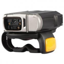 Zebra RS6, Standard range ring imager SE4750SR, Bluetooth, 3350mAh standard battery, manual trigger, proximity sensor, Worldwide, RS60B0-SRSTWR, Wearable Barcode Scanner