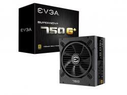 EVGA 750 GP Gold, 120-GP-0750-X1, Power Supply