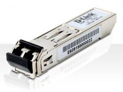 D-Link Switch Accessory.1000Base-LX Single-Mode Mini-GBIC SFP Module (up to 10 kms) 2 Year Warranty., DEM-310GT, SFP (mini-GBIC)