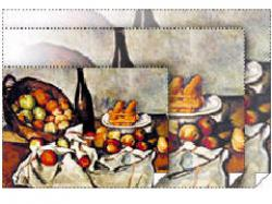 Epson PAPER-VELVET FINE ART LETTER 8.5X11 20CT, S041636, Fine Art Paper