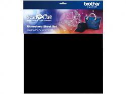 Brother Rhinestone Sheet Set, CARSSH1