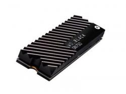 WD 2TB WD BLACK SN750 NVMe SSD Without Heatsink, WDS200T3X0C, Solid State Drive