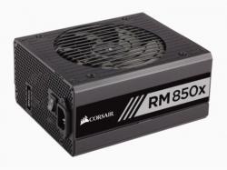 Corsair RM850X 80 PLS GLD FULLY MDLR ATX POWER SUPPLY, CP-9020180-NA