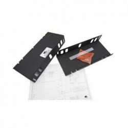 APG Cash Drawer Under Counter Mounting Bracket, Classic Media & S100 with (4) screws - (individually packed), PK-27-BX