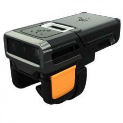 Zebra RS5100 RING SCANNER, SE4770, STANDARD BATTERY, BACK OF HAND, WORLDWIDE, RS51B0-TBBHWR, Wearable Barcode Scanner